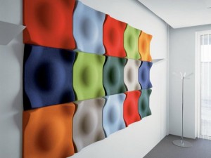 Декоративные стеновые панели