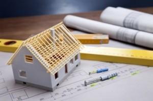 С чего начать строить дом
