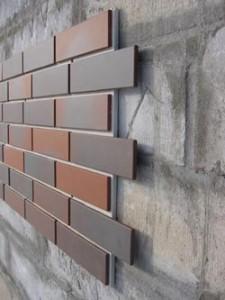 Современные стеновые материалы и их характеристика