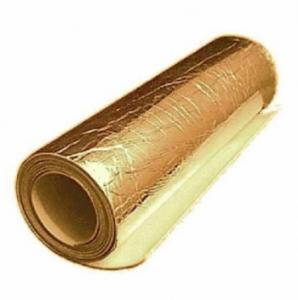 Сверхтонкие теплоизоляционные материалы