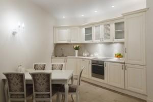 Как придать квартире французский шарм