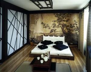 Интерьер в японском стиле. Основные черты и особенности стиля