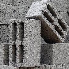 Преимущества пористых блоков