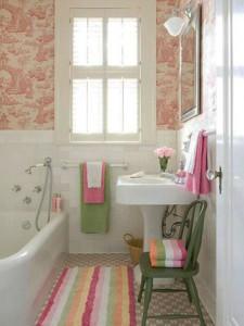 Советы по оформлению маленькой ванной комнатой