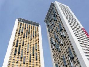 Различные технологии, применяемые при строительстве жилых домов