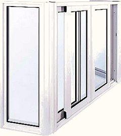 Достоинства и недостатки алюминиевых окон