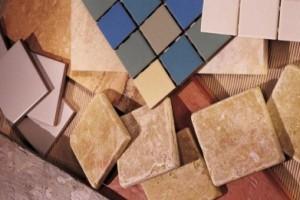 Преимущества и типы керамической плитки