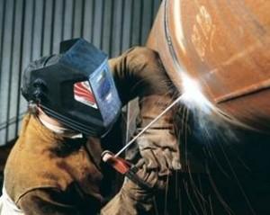 Сварочные электроды и их использование на стройке