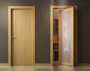 Двери для дома. На чем сделать акцент при выборе