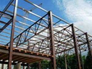 Особенности изготовления металлических конструкций