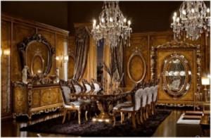 Элитная мебель: воплощение функциональности, удобства и стиля